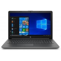 "HP 15-db1062nb Black,Silver Notebook 39.6 cm (15.6"") 1920 x 1080 pixels AMD Ryzen 3 8 GB DDR4-SDRAM 256 GB SSD Windows 10 Home"