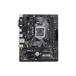 ASUS PRIME H310M-A motherboard LGA 1151 (Socket H4) Micro ATX Intel® H310