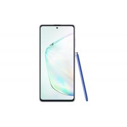 "Samsung Galaxy Note10 Lite SM-N770F 17 cm (6.7"") 128 GB 4G USB Type-C Multicolor Android 10.0 4500 mAh"