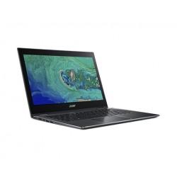 "Acer Spin 5 SP513-53N-70KD Grey Hybrid (2-in-1) 33.8 cm (13.3"") 1920 x 1080 pixels Touchscreen 8th gen Intel® Core™ i7 i7-856"
