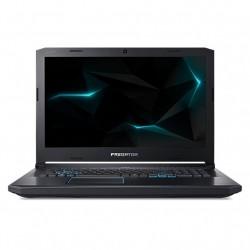 "Acer Predator Helios 500 PH517-51-79XE Notebook Black 43.9 cm (17.3"") 1920 x 1080 pixels 8th gen Intel® Core™ i7 16 GB"