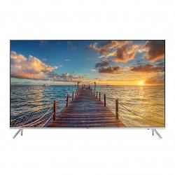 "Samsung UE55KS7000S 139.7 cm (55"") 4K Ultra HD Smart TV Wi-Fi Silver"