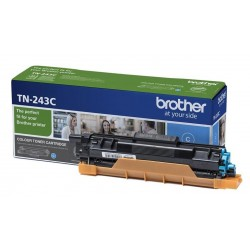 Brother TN-243C toner cartridge 1 pc(s) Original Cyan