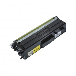 Brother TN-910Y toner cartridge 1 pc(s) Original Yellow